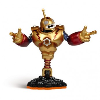 Skylander Giants: Giant Figure – Bouncer reviews