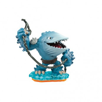 Skylander Giants: Giant Figure – Thumpback reviews