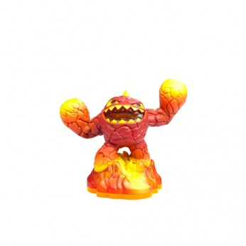 Skylander Giants: Light Core Figure – Eruptor