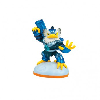 Skylander Giants: Light Core Figure – Jet-Vac reviews