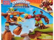 Mega Bloks Skylanders Giants Troll Mech Ambush