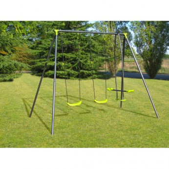 Soulet Apatou Swing Set reviews