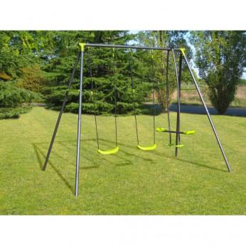Soulet Apatou Swing Set