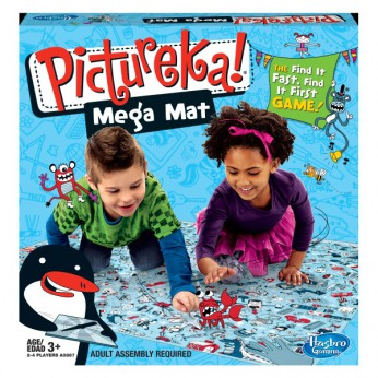 PICTUREKA MEGA MAT reviews