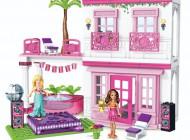 Barbie Build n Style Beach House