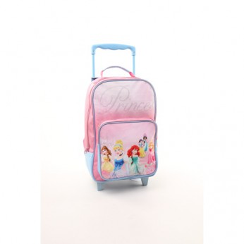 Disney Princess Trolley Backpack reviews