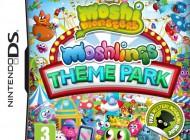 Moshi Monsters Moshlings Theme Park DS