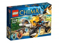LEGO Chima Lennox Lion Attack 70002