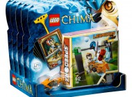 LEGO Chima CHI Waterfall 70102
