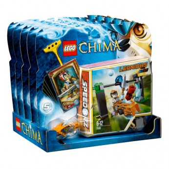 LEGO Chima CHI Waterfall 70102 reviews