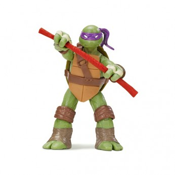 Turtles Action Figure Donatello reviews