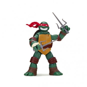 Turtles Action Figure Raphael reviews