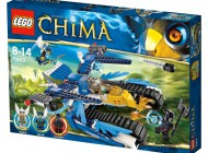 LEGO Chima Equilas Ultra Striker 70013