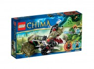 LEGO Chima Crawleys Claw Ripper 70001