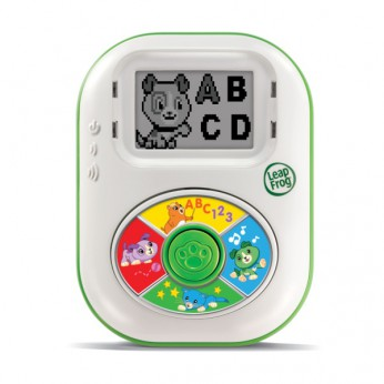 LeapFrog Learn&Groove Music Player Scout reviews