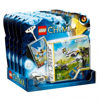 LEGO Chima Target Practice 70101 reviews