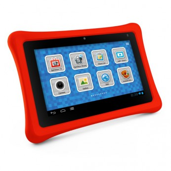 Nabi 2 Kids Tablet reviews