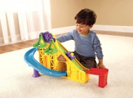 LP Wheelies Rollercoaster Playset