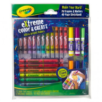 Crayola Extreme Colour n Create reviews