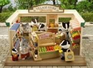 Sylvanian Families  Village Store