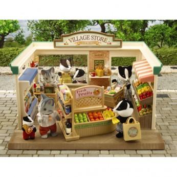 Sylvanian Families  Village Store reviews