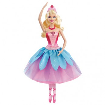 Barbie Pink Shoes Lead Doll reviews