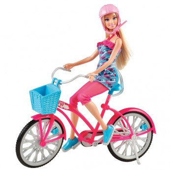 Barbie Fab Life Doll and Bike reviews
