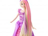 Disney Princess Color Change Brush Rapunzel