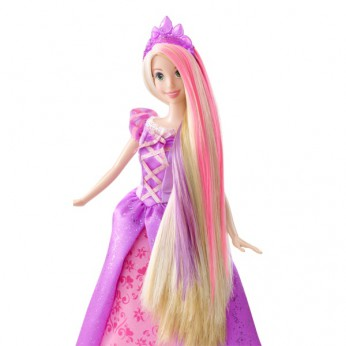 Disney Princess Color Change Brush Rapunzel reviews