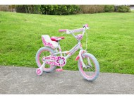 16 inch Jasmine Bike