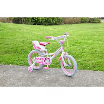 16 inch Jasmine Bike reviews
