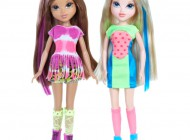Moxie Girlz Hair Colour Studio Dolls