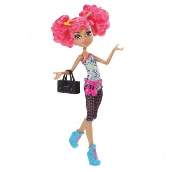 Monster High Dance Doll Howleen reviews