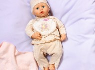 Baby Annabell Classic It Is A Princess