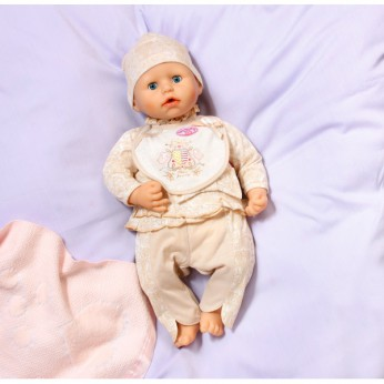 Baby Annabell Classic It Is A Princess reviews