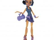Monster High Dance Doll Robecca