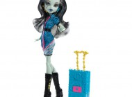 Monster High  Scaris Deluxe Doll Frankie