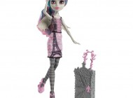 Monster High Scaris Deluxe Doll Rochelle
