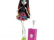 Monster High Scaris Deluxe Doll Skelita Calavar