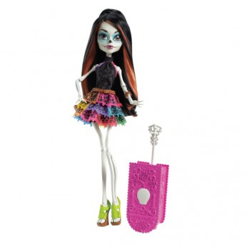 Monster High Scaris Deluxe Doll Skelita Calavar reviews