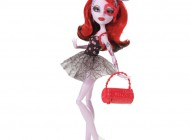 Monster High Dance Doll Operetta