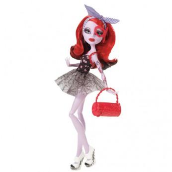 Monster High Dance Doll Operetta reviews