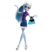 Monster High Scaris Doll Abbey