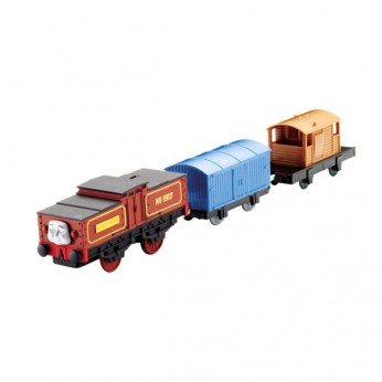 Trackmaster Stafford Special Engine reviews