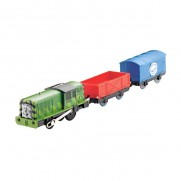 Trackmaster Green Salty Special Engine