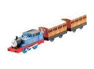 Trackmaster Thomas: Thomas with Annie and Clarabel