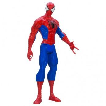 Spider-Man 30cm Hero Figure