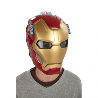 IronMan Arc FX Mission Mask reviews