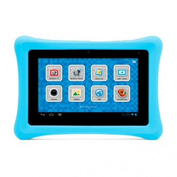 Nabi 2 Tablet Bumper – Blue reviews