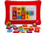 Nabi 2 Tablet Kinabi Alphabet Pack (26 pieces)